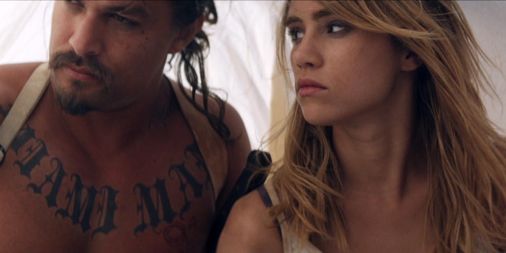 THE BAD BATCH (2016) vant juryens spesialpris under årets filmfestival i Venezia.