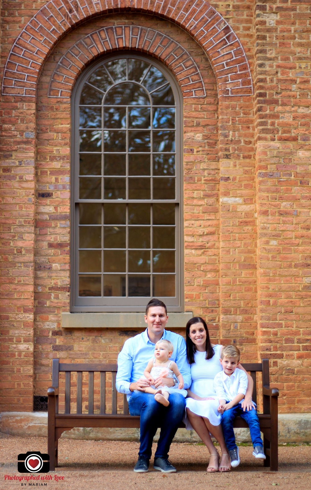 best family photographer sydney