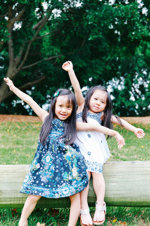 kids & family photographer sydney