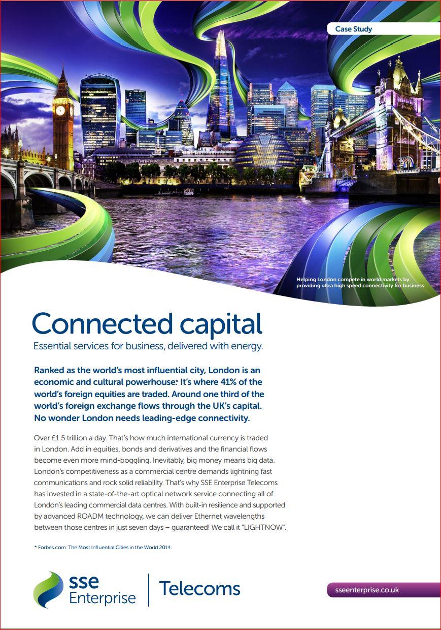 London Architectural Concept