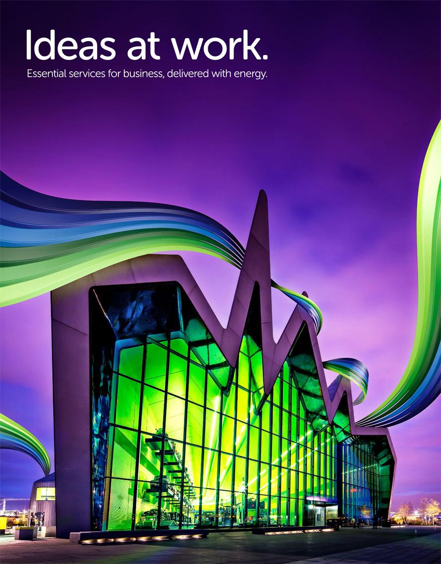 SSE Enterprise photography