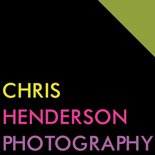 Chris Henderson Industrial Photographers