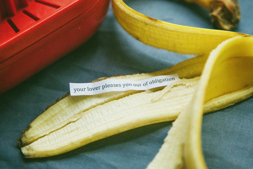 Fortune Banana