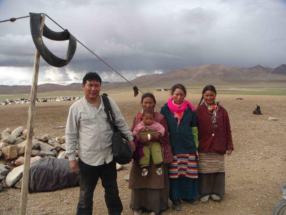 Tibetan Nomads, Ngari Tibet (1).jpg