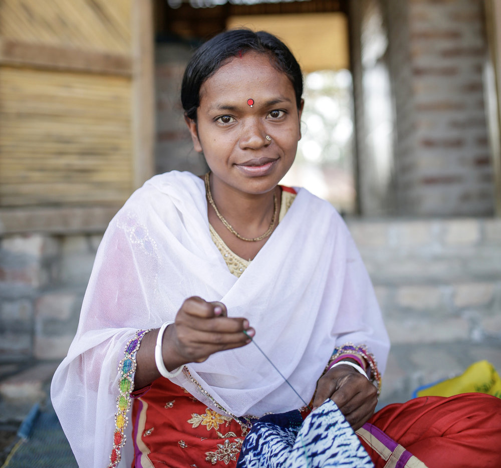 Roma, Rangpur, Bangladesh