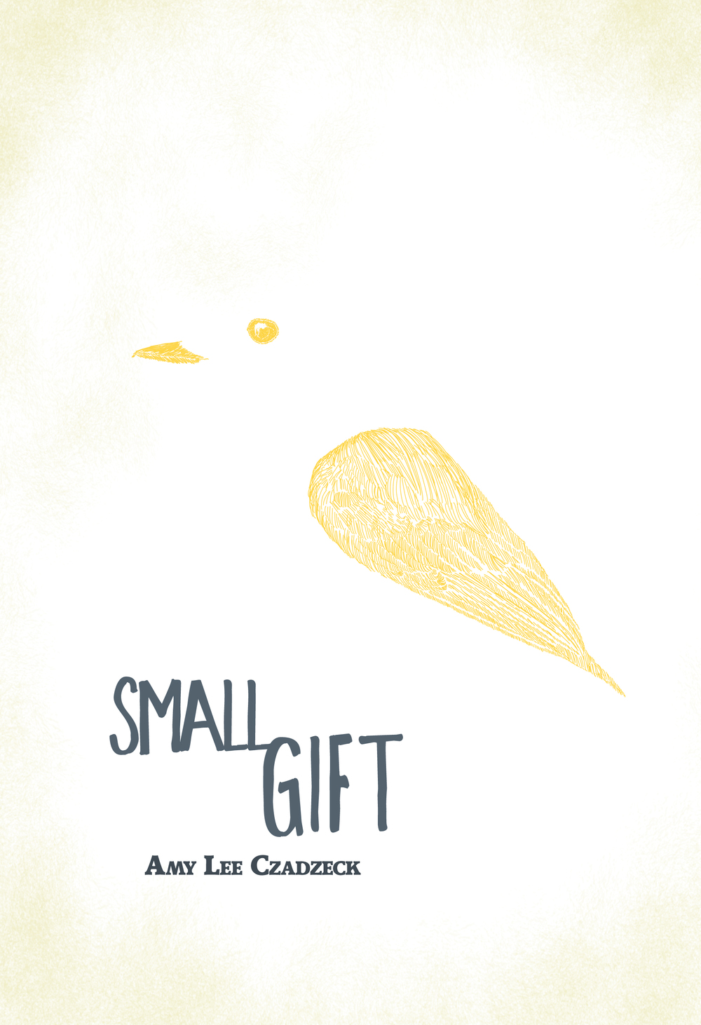 Amy Czadzeck_Small Gift.jpg