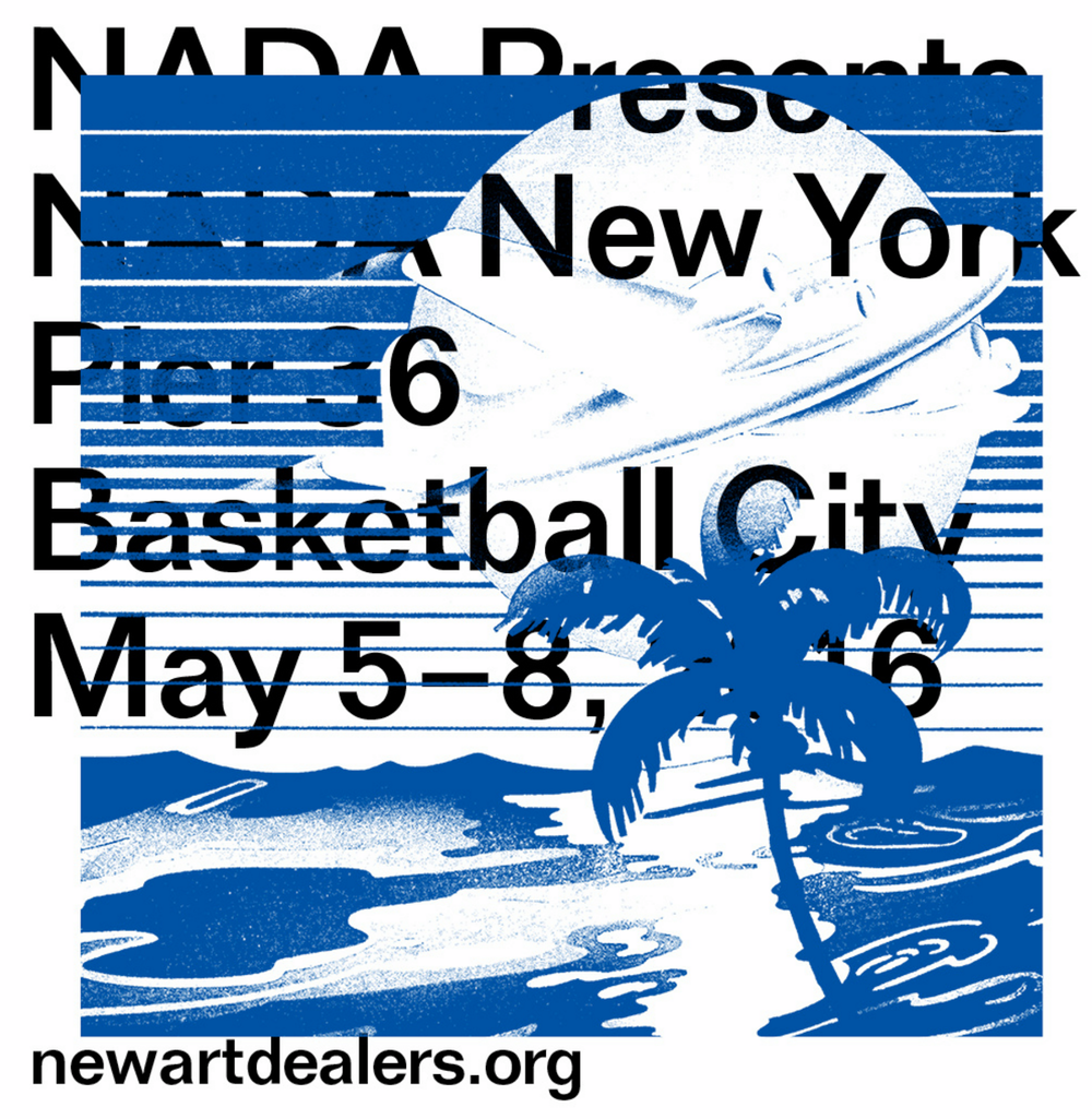 NADA 2016 NYC