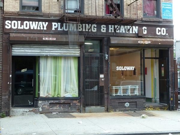 soloway brooklyn art gallery