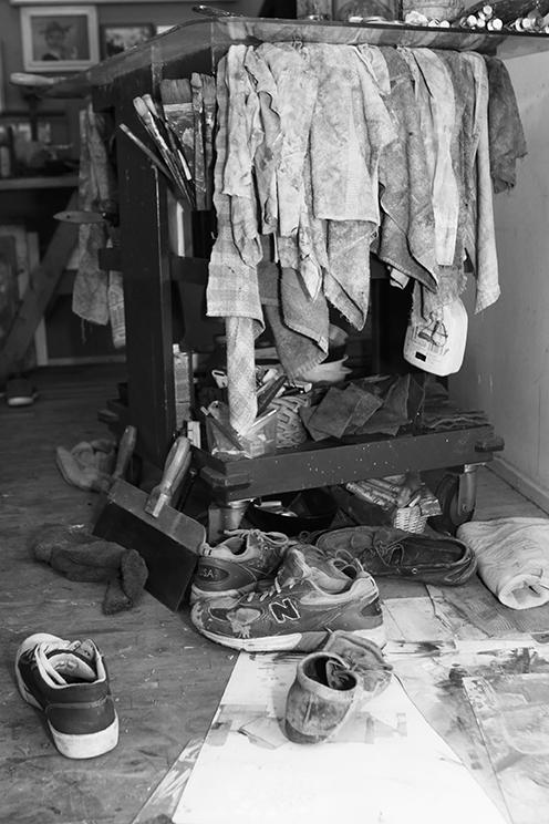 Bill-Dilworth-studio-tools-shoes.jpg