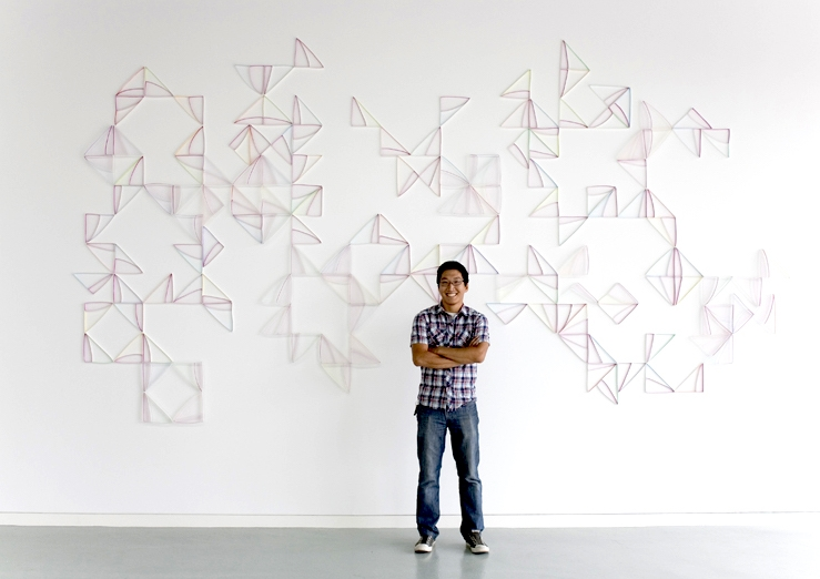 Alex-Paik-Portrait-Artfuse-Right-Triangle-Magenta-ODETTA-13-.jpg