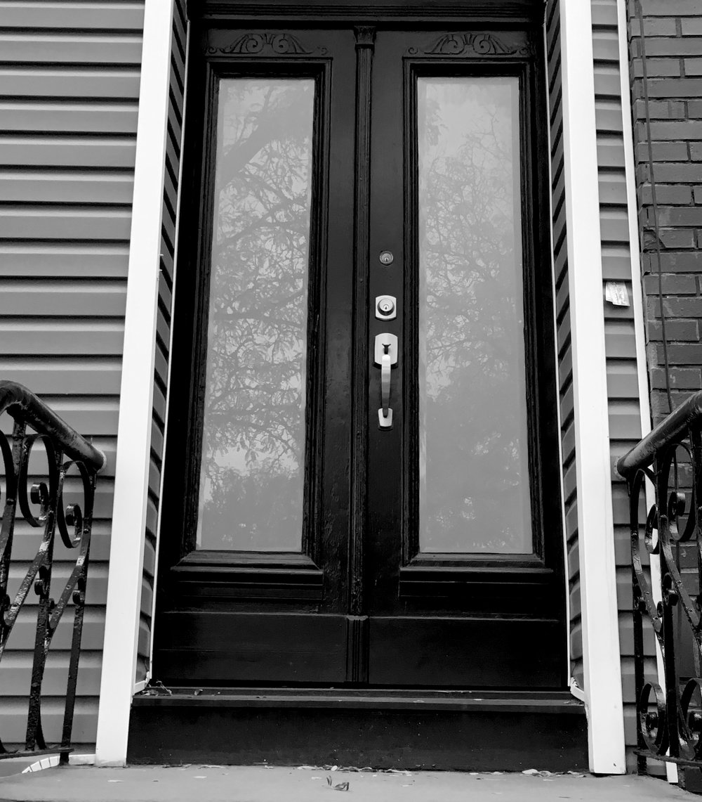 Emmy-entrance-door_BW.jpeg
