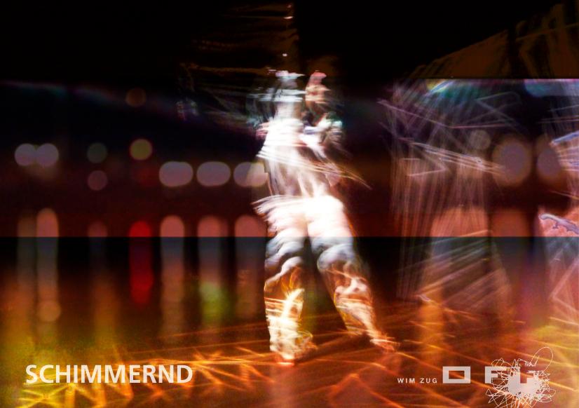 In den Zwischenräumen und Leerstellen, in den Lücken zwischen den Körpern und Instrumenten, zwischen der Musik und dem Tanz, öffnen sich Orte, welche sich nur durch die Verdichtung des Momentes auf der Bühne ausloten und erleben lassen.