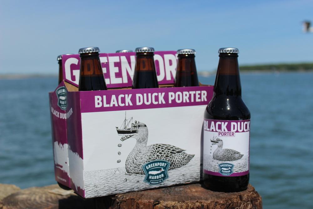 Black Duck Porter
