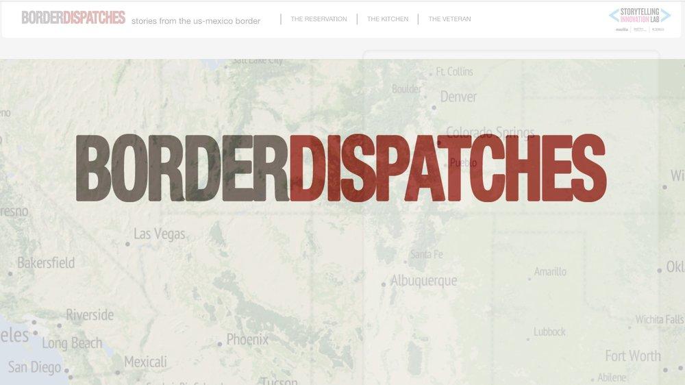 BorderDispatchesHeader