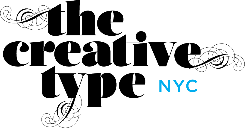 The Creative Type, NYC