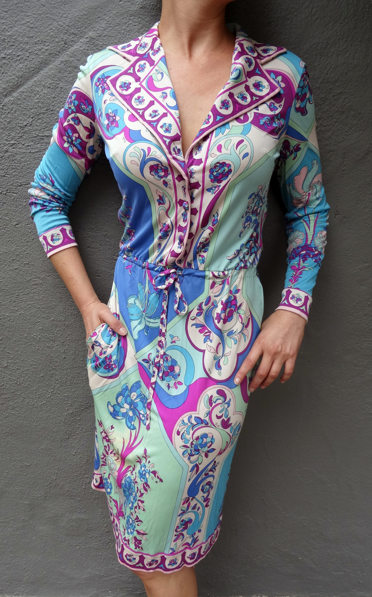 Reservoir Pucci Dress.jpg