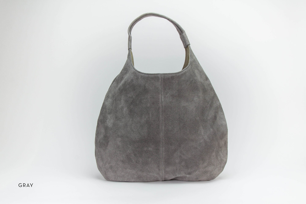 One With Serenity Sling in suede $265 (MyHappyPlaceBlog readers get 20% off with code HAPPYPLACE  -- Yay for you!)