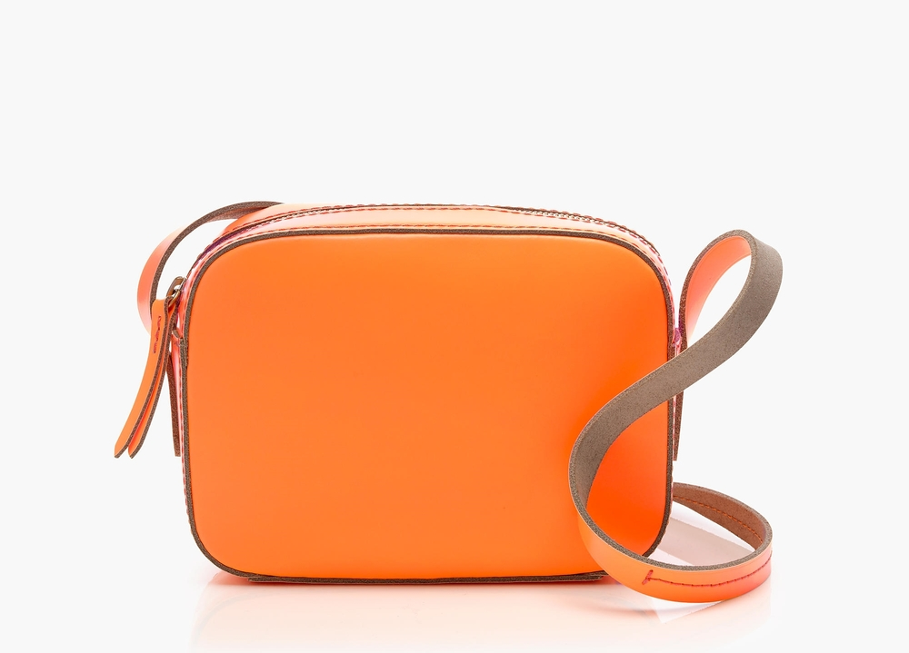 J. Crew Marlo Cross Body Bag $98 (25% off with code SHOPMORE)