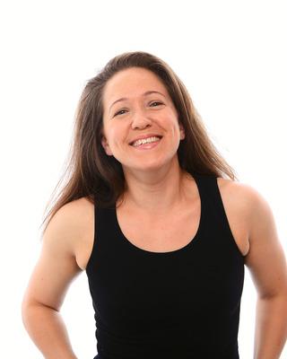 Elizabeth Davidman , Aspen's former nanny-turned-massage maven.
