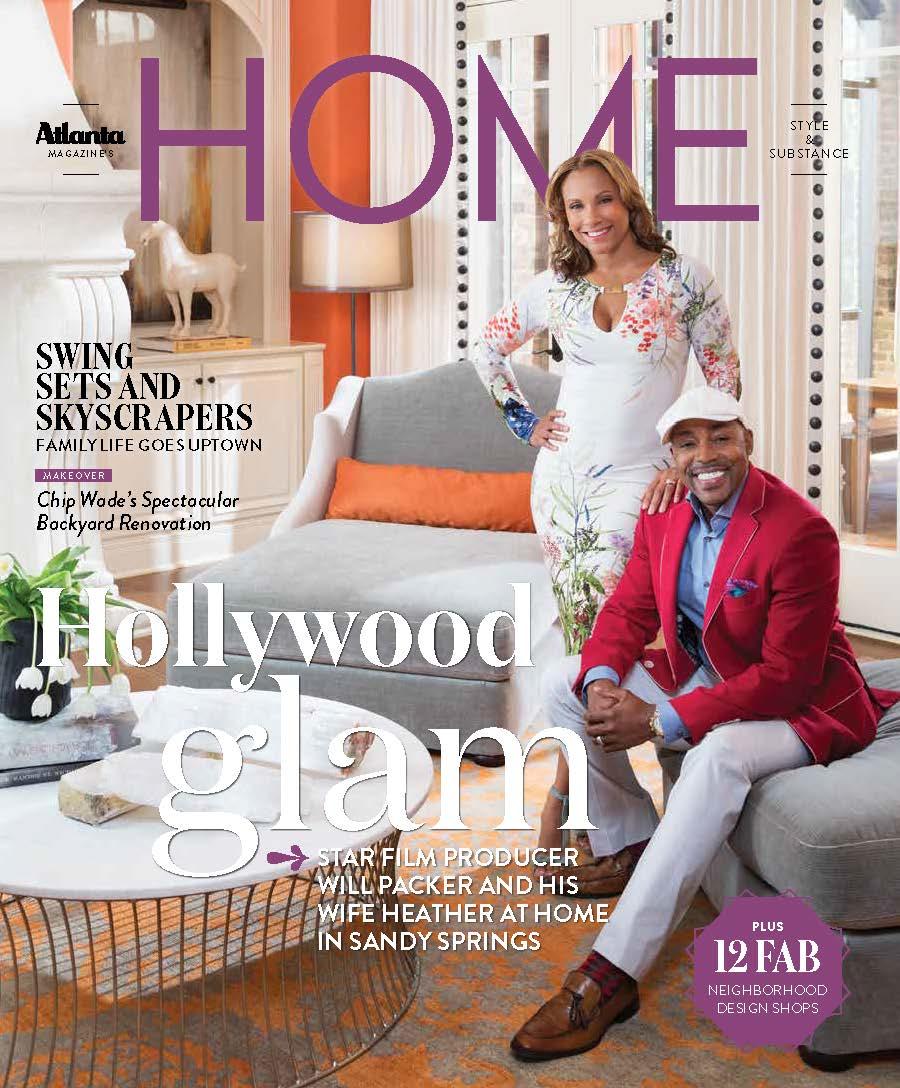 Home Magazin atlanta home magazine glam j duffey architect