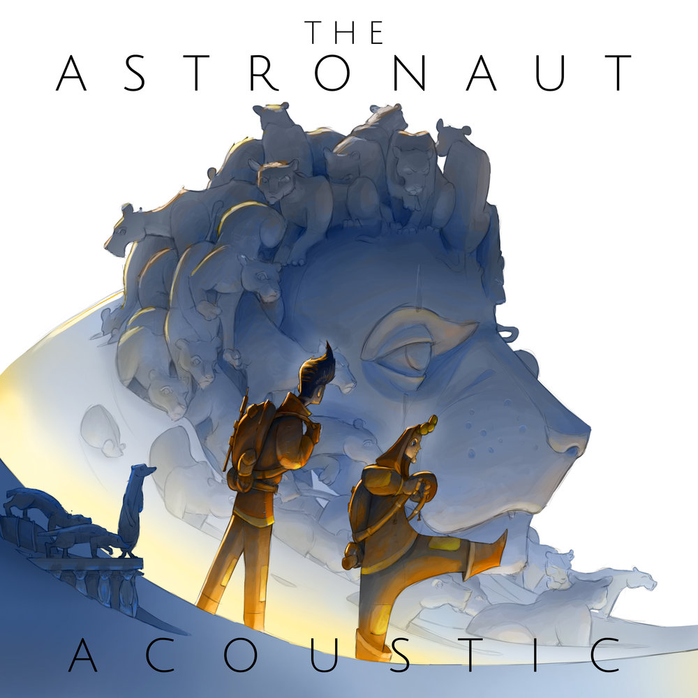 The Astronaut Acoustic Cover