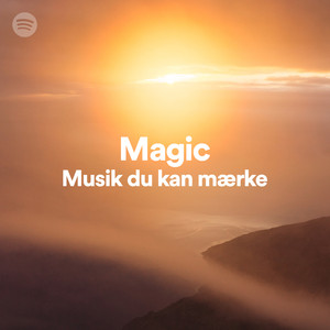 Magic Playlist.jpeg