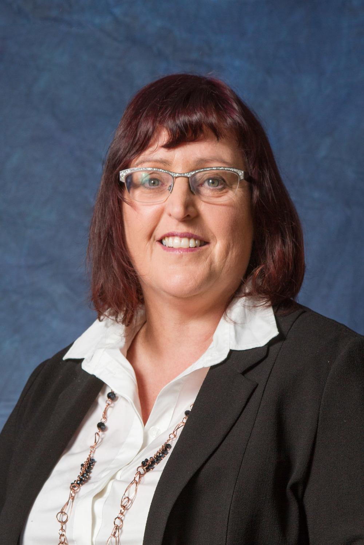 Brenda Walsh  --  Office Aministrator