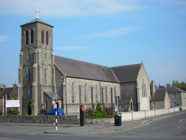 St.Conleths , Newbridge.
