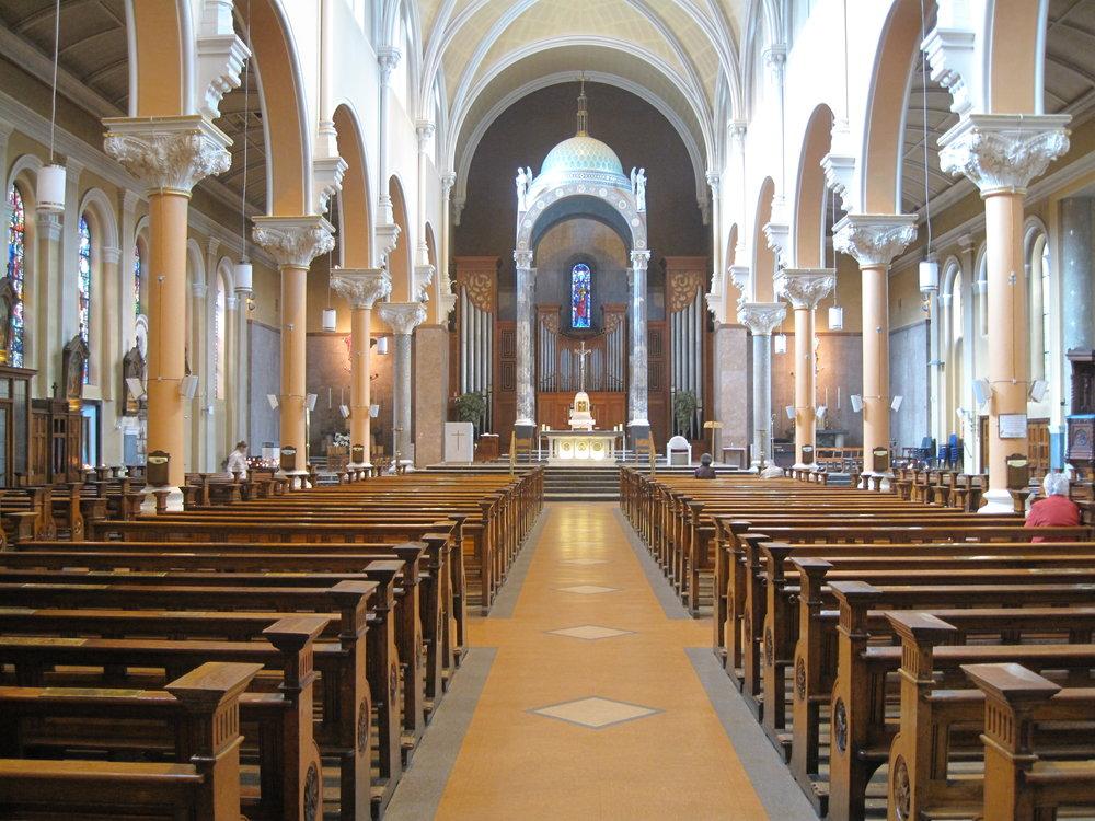 White Friar Street Church