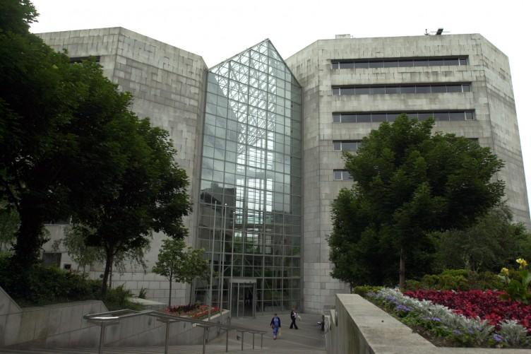 Dublin city Council Offices