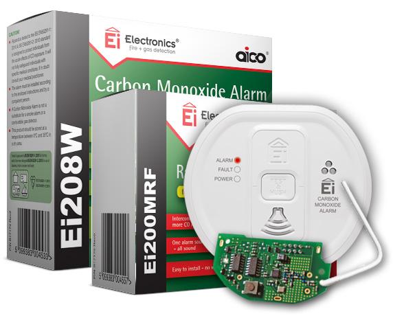 Action chimneys- carbon-monoxide-alarm