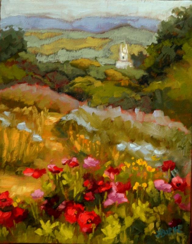 Churchly Meadow