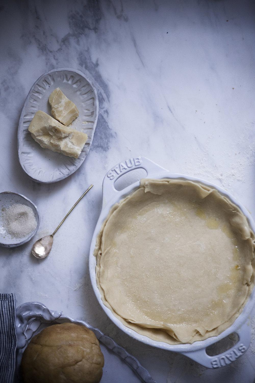 pears tarte tatin_salvialimone