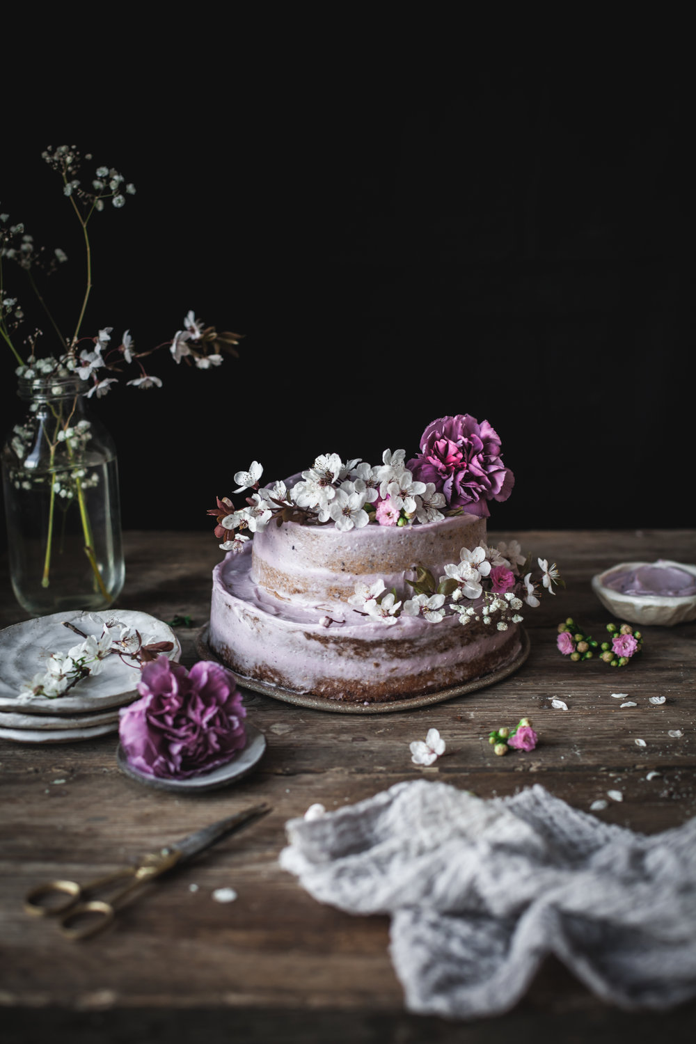 London Food Styling Workshop