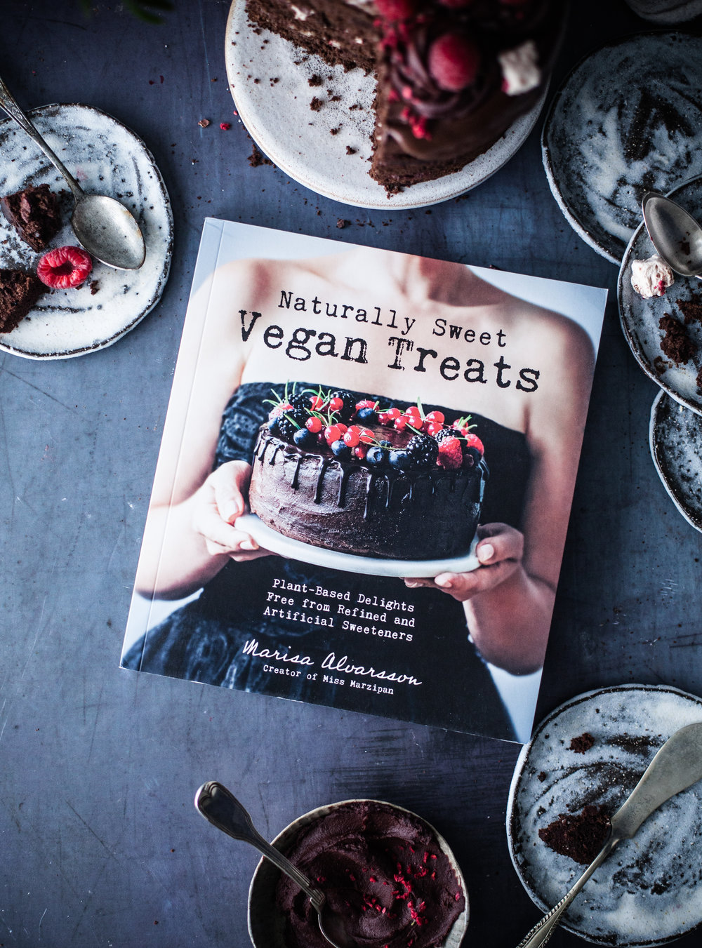 cookbook giveway