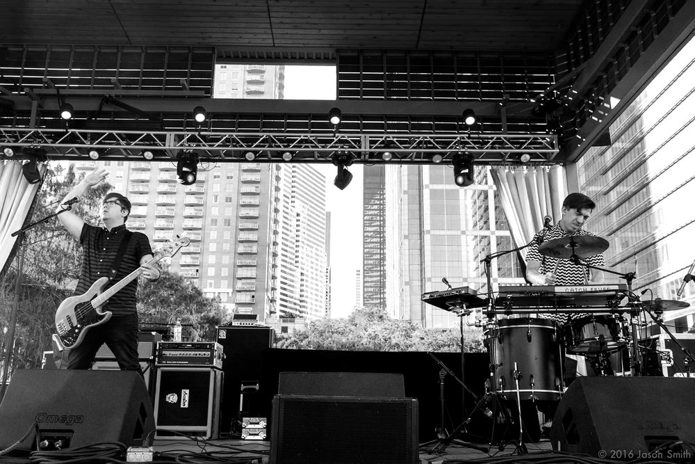 Catch Fever at Untapped Fest 2016 - Photo: Jason A. Smith Photography