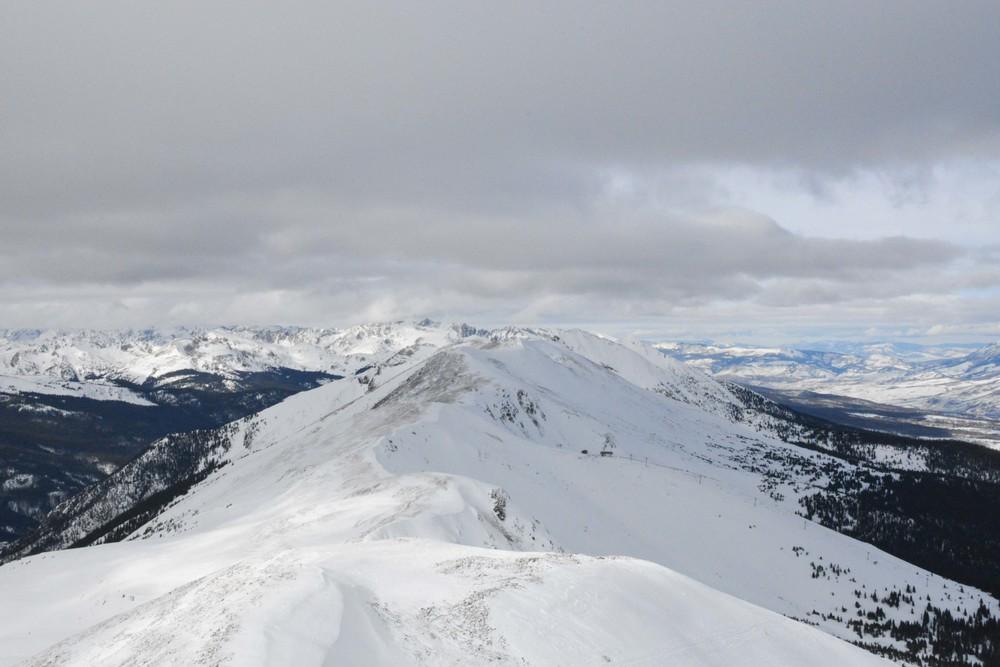 Breckenridge Ridge Profile
