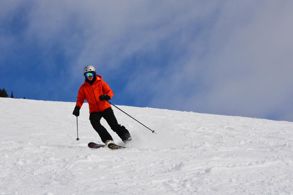 Larisa Downhill