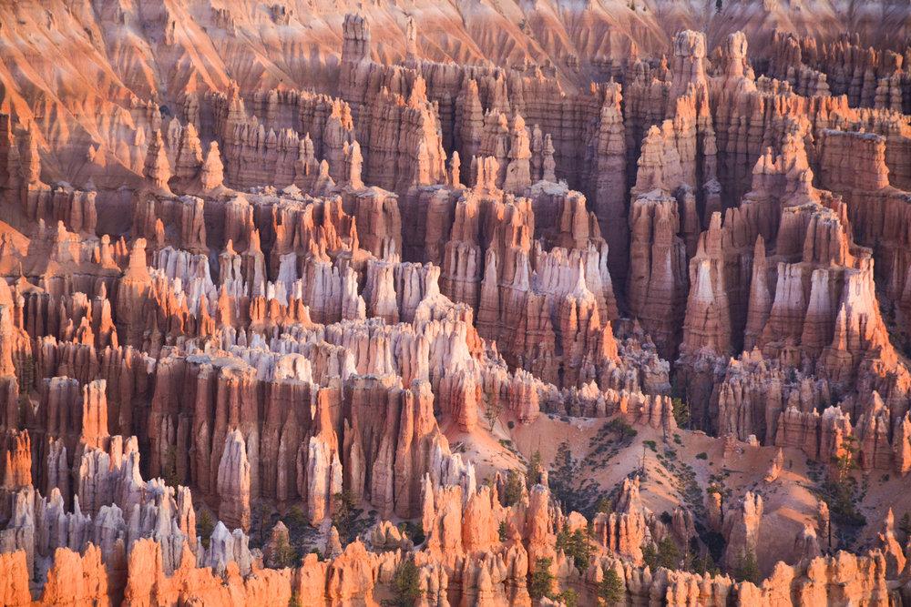 Bryce Canyon Hoodos
