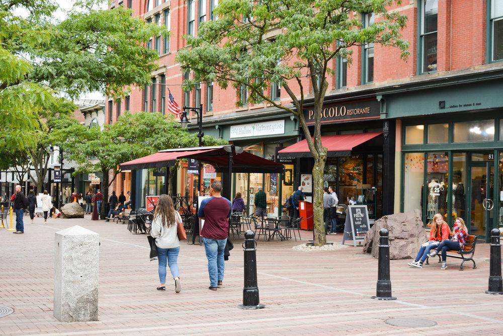 City - Explore festivals, markets, and fine dining.