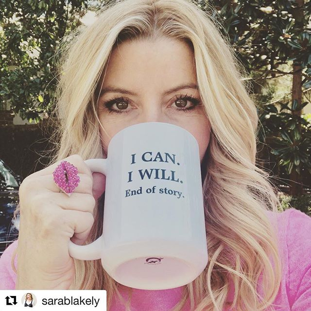 "Inventor of @spanx giving us a dose of #MondayMotivation 🙌🏼 You Can do this and you WILL do this! Let's go #Monday! #Repost @sarablakely with @get_repost ・・・ There is a big difference between can and will. It's the combination of the two that makes magic. I've met lots of people who can do ""it"", but don't have the will, and nothing happens. I've rarely met people who have the will to make it happen and don't. I have four children under the age of 8 right now so the book ""The little engine that could"" is a go to. The part of the book when the little engine says to himself over and over ... ""i think I can, I think I can"", reminds us all of the importance in believing in ourselves. Throughout my @spanx journey I often say to myself ... ""you can do this."" But it's when i say ""I will do this"" that I absolutely know it will happen. And just remember you don't have to know how, you just have to know you can and you will, and the rest works itself out. #YouCan #YouWill #BelieveInYourself #EndOfStory #Entrepreneur #Entrepreneurship #EntrepreneurLife . . . . . . . . . #musicschool #musicacademy #musiced #musiceducation #education #pianoconcert #pianorecital #pianoperformance #pianolessons #pianoclass #guitarlessons #guitarclass #violinlessons #violinclass #singinglessons #singingclass #voicelessons #vocallessons violinlessons #singinglessons#singing #vocals #inhomelessons #athomelessons #pianoteacher #guitarteacher #voiceteacher #vocalteacher #teachersofinstagram #teachers #mentors #confidence"