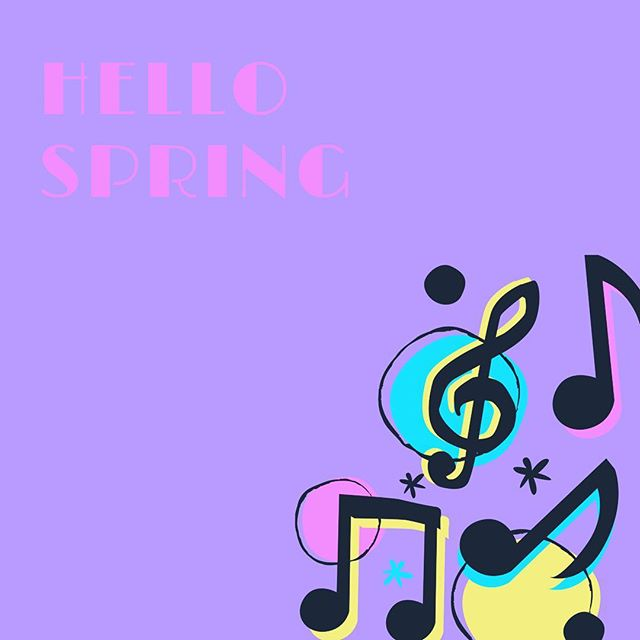 Spring is finally here! 🌸 . . . . . . . . . . . #musicschool #musicacademy #musiced #musiceducation #education #pianoconcert #pianorecital #pianoperformance #pianolessonstoronto #pianoclasstoronto #pianolessonsnearme #singinglessons #voicelessons #vocallessons violinlessons #singinglessons #singing #vocals #inhomelessons #athomelessons #pianoteacher #guitarteacher #voiceteacher #vocalteacher #teachersofinstagram #teachers #mentors #confidence #torontokids #torontomoms