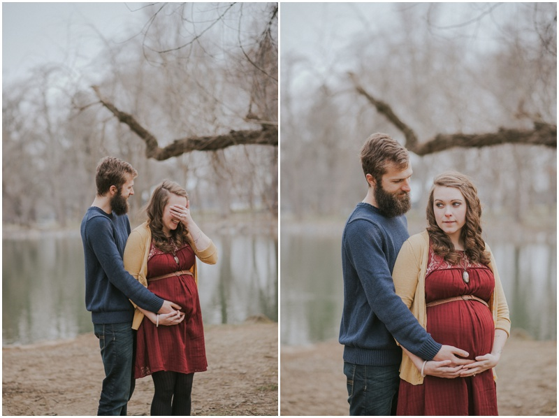 Lancaster Maternity