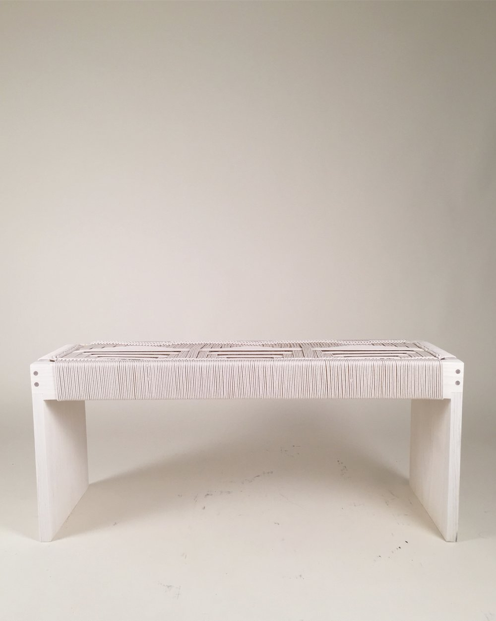 Lassen Bench | Lassen Collection