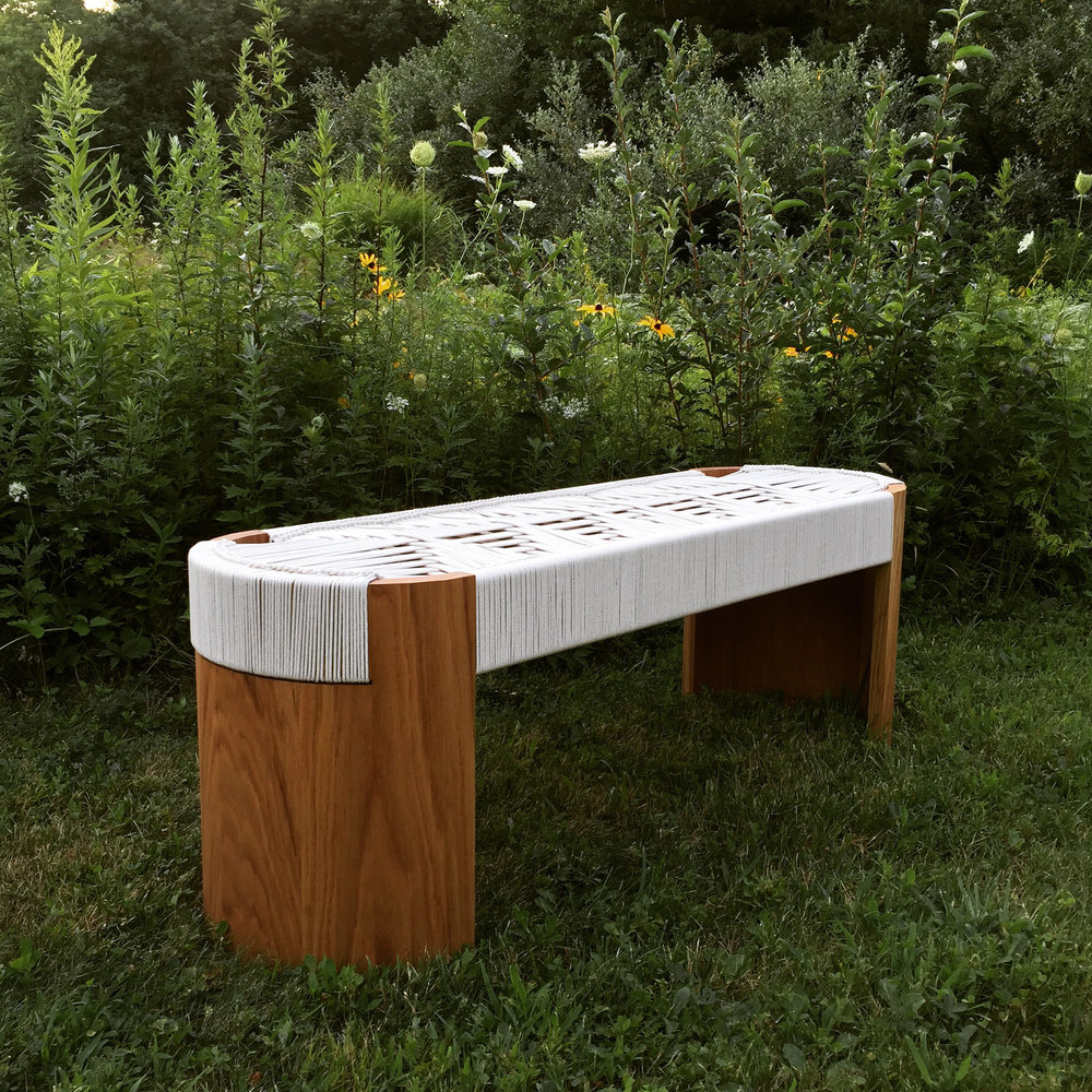 Euclid Bench | Euclid Collection