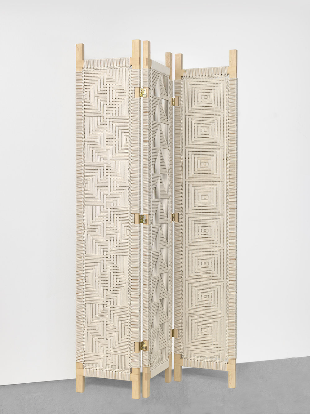 Lassen Room Divider | Lassen Collection