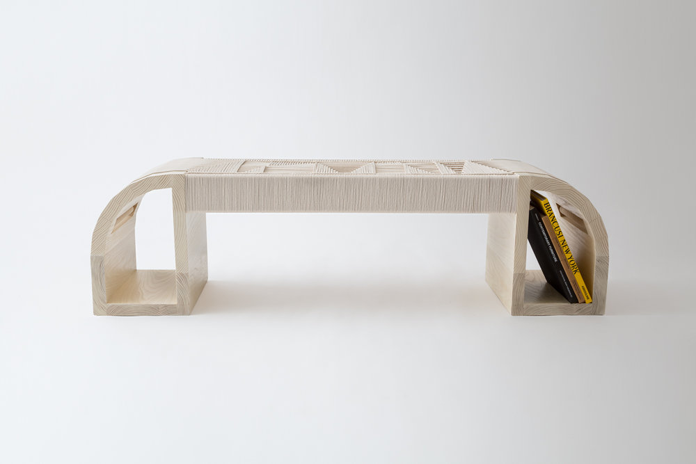 Satet Bench