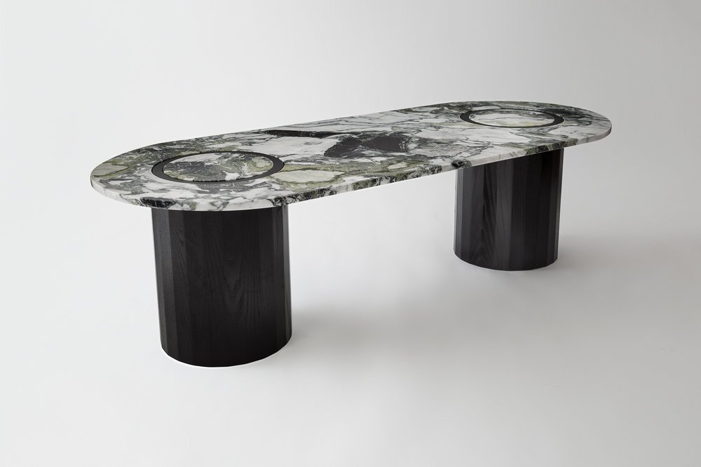 Satet Coffee Table