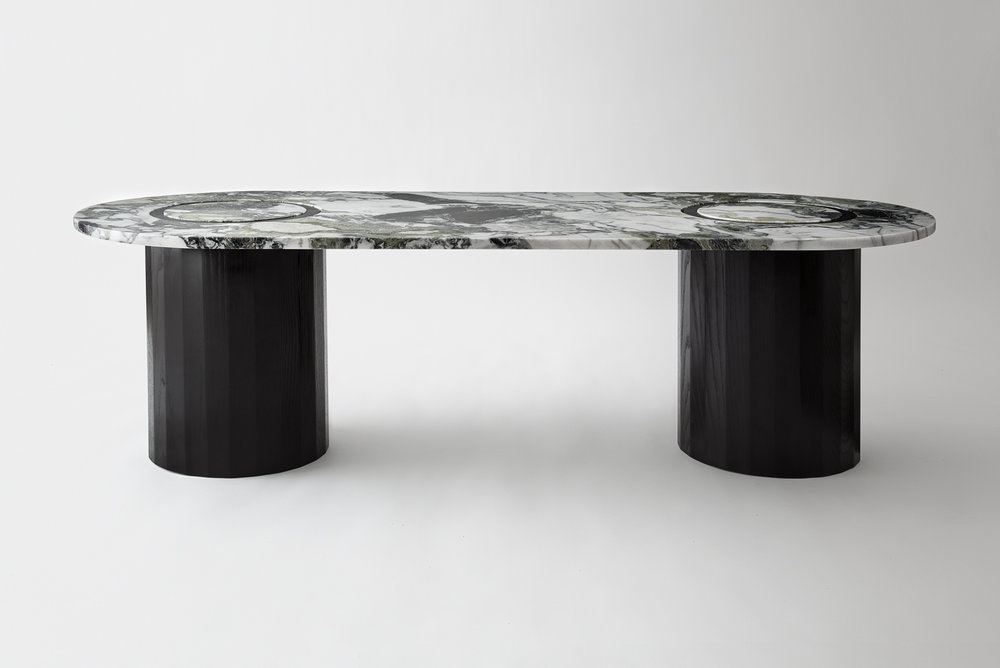 Satet Coffee Table | Satet Collection
