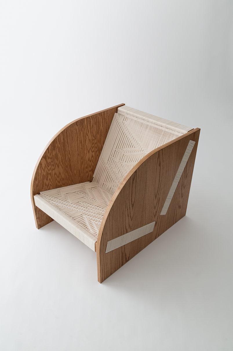 Freya Lounge Chair | Freya Collection